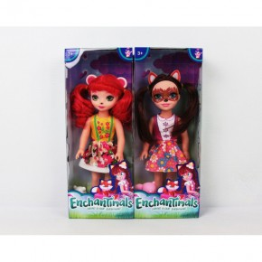 "Кукла ""Enchantimals"" в коробке"