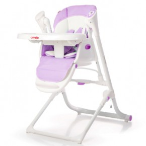 Стульчик-качели CARRELLO Triumph CRL-10302 Lilac Purple